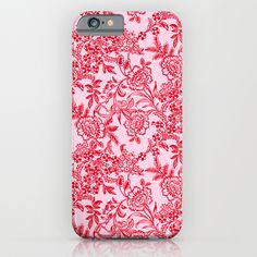 Buy Sweet Tea Reversed by Vikki Salmela as a high quality iPhone & iPod Case. Worldwide shipping available at Society6.com. Just one of millions of….#new #red #pink #English #tea #garden #floral #art in #romantic #sweet #Valentine colors on #tech #iPhone #Galaxy cases for #work #office #gift #her #home by Polka Dot Studio.