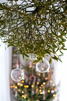 Minty House Blog : Boże Narodzenie