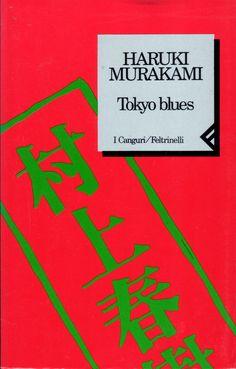 """Tokyo blues norwegian wood - Haruki Murakami """"Trascorsi la primavera dei miei diciott'anni sentendo dentro di me quel grumo d'aria. Però allo stesso tempo mi sforzavo di non prenderlo troppo sul serio, perché intuivo vagamente che prendere le cose sul serio non sempre significa avvicinarsi alla verità. Continuavo a muovermi in quell'angosciosa antitesi, in un infinito circolo vizioso. A pensarci adesso furono davvero dei giorni strani. Nel pieno della vita tutto ruotava attorno alla morte."""""""