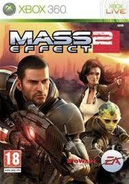Mass Effect 2 - Xbox 360 Game Mass Effect 2, Mass Effect Universe, Dragon Age, Best Games, Fun Games, Awesome Games, Die Galaxie, Die Macher, Xbox 360 Controller