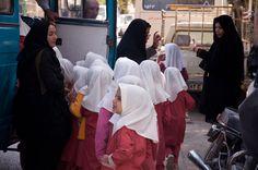Yazd, la ciutat oasi del desert