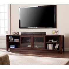 Google Express - Harper Blvd Bartlett 69-inch TV/ Media Console
