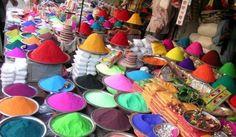 Decoración de la India - Ideas Exóticas para tu Hogar