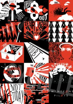 I submitted my design into this wonderful contest for twenty one pilots~ The winner gets their work signed as the official Blurryface work, so PLEASE PLEASE vote for mine HERE! Twenty One Pilots Drawing, Twenty One Pilots Poster, Emo Band Memes, Emo Bands, Indie Pop, Emo Wallpaper, Tyler Joseph, Weird And Wonderful, My Chemical Romance