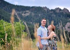 Colorado Engagement...Kit Chalberg Photography