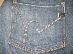 jeans / Citizens of Humanity