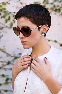 Óculos Tiffany / Tiffany's sunglasses