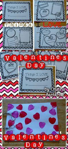 FREEBIE Valentine's Day Activity!