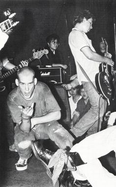 Minor Threat - straight edge punk band from Washington D. Music Love, Music Is Life, My Music, Punk Rock, Minor Threat, Punk Poster, Hardcore, Alternative Music, Music Photo