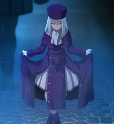 illyasviel von einzbern fate stay night - Google Search