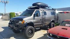 I'd wheel this...