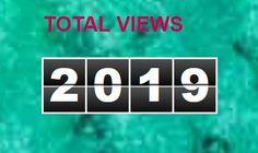2019 views already on my blog http://kristensthinking.blogspot.fr/   Thank you    #blog #ThankYou #KristensThinking #LOVE