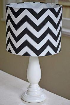Black White Chevron Single Light Switch Cover Zig Zag Stripes Decor Paris Bedroom Nursery My Lovely