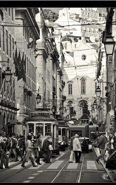 Åååh, bästa Lisboa. 2.0 snarast!