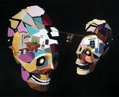 Artistaday.com : Encinitas, CA artist Seitaku Aoyama