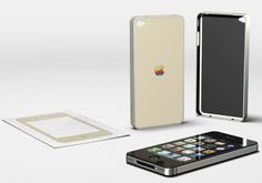 The #iPhone 4 Legacy Case