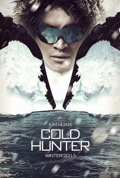 https://www.behance.net/gallery/21762263/Cold-Hunter-Movie-Posters