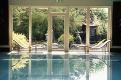 Careys Manor Hotel & SenSpa in the New Forest is a luxury manor house surrounded by stunning scenery, with award winning SenSpa and three restaurants Forest Hotel, New Forest, Luxury Spa Hotels, Spa Breaks, Hotel Spa, Stuff To Do, Scenery, Places, Outdoor Decor