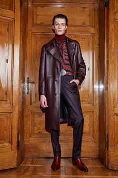 cf873048eded 29 immagini incantevoli di Roberto Cavalli  menswear fall winter ...