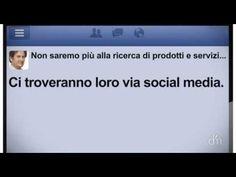 Il mercato dei social media nel 2013 - In italiano.