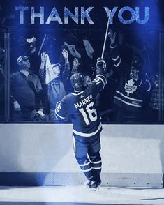 You all make playing in this city a privilege and I'm proud to call Toronto my home #TorontoStrong