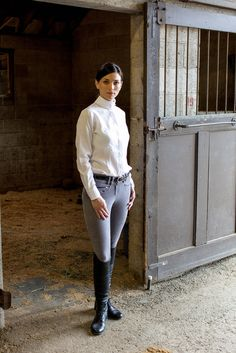 Killian Show Shirt #equestrian #horses #riding