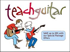 Could YOU Earn A Living From Your Ability To Play Guitar? then YOU could be making a living from your musical knowledge and skills. How to Make a Living Teaching Guitar A step-by-step guide that will help you to establish yourself as a Private Guitar Tutor in a way that is professional, enjoyable and profitable.