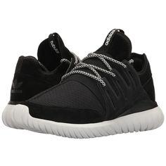 32081393d6b adidas Originals Tubular Radial (Core Black Core Black Vintage White...  Lightweight Running ShoesRunning Shoes For MenTubular ...