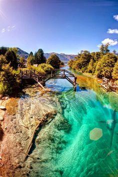 San Carlos de Bariloche, Patagonia, Argentina | Top Places Spot