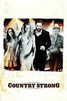 Watch Country Strong full HD movie online - #Hd movies, #Tv series online, #fullhd, #fullmovie, #hdvix, #movie720pSoon after the rising young singer-songwriter Beau Williams gets involved with a fallen, emotionally unstable country star Kelly Canter, the pair embark on a career resurrection tour helmed by her husband/manager James and featuring a beauty queen-turned-singer Chiles Stanton. Between concerts, romantic entanglements and old demons threaten to derail them all.