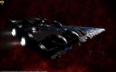 Interdictor-class Star Destroyer