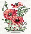 Vermillion Stitchery's Gift to All Stitchers!