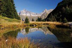 Savognin Graubünden