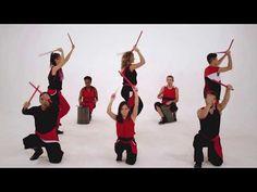 PALOS Y CLAVES - YouTube