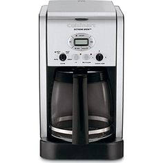 Cuisinart DCC2650  Brew Central 12Cup Programmable Coffeemaker Certified Refurbished >>> You can get additional details at the image link.-It is an affiliate link to Amazon.
