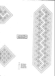 Crochet Bookmark Pattern, Crochet Beanie Pattern, Crochet Bookmarks, Crochet Baby Mobiles, Crochet Baby Hats, Crochet Lace Scarf, Bobbin Lacemaking, Bobbin Lace Patterns, Lace Making