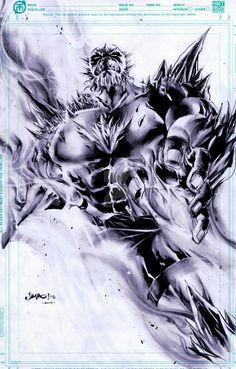 Doomsday by Jimbo02Salgado