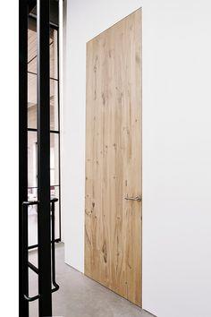 Home Interior Design, Exterior Design, Interior And Exterior, Bathroom Taps, Internal Doors, Interior Inspiration, New Homes, Architecture, Modern