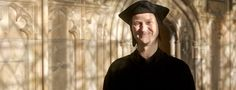 Mark Gatiss as Stephen Gardiner-Episode 1 Recap, WOLF HALL ON PBS!! (US viewers) If you could use some help managing Wolf Hall's complex machinations and maneuvers, revisit 15 key moments from Episode 1: Three Card Trick. Clear up questions about timelines and Thomases, note allies and enemies to watch, and accompany characters to seats of power…and exile.