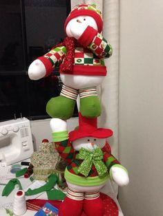 Navidad Snowman Decorations, Snowman Crafts, Christmas Decorations, Holiday Decor, Christmas Snowman, Christmas Wreaths, Christmas Crafts, Xmas, Holidays And Events