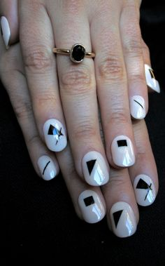 Get fully designed with your #nail. http://www.panasonic.com/in/consumer/beauty-care/female-grooming-learn/beauty-lesson/nail-care-and-art.html