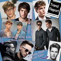 Trend Report: New Haircuts