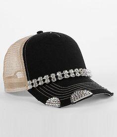 Glitz Trucker Hat OMG!!!!!!!!!!!!!!
