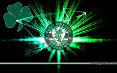 Zografou Club - Gate 13 by PanosEnglish on DeviantArt Celtic, Gate, Neon Signs, Deviantart, Club, Football, Soccer, Futbol, American Football