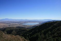 West Horsethief/Trabuco Canyon Loop Location: Trabuco Canyon, eastern Orange County. From I-5 in south Orange County, take El Toro Road northeast for 6 miles. At Cook's Corner, take a hard …