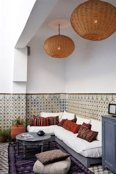 Moroccan Decorating Tips - LifeStyle HOME