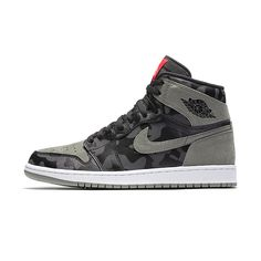 a6020d4622273e AA3993-034 Air Jordan 1 Retro High Premium Men s Shoes