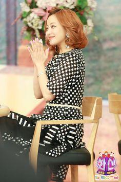 Kim Hee Sun 37세 아줌마 김희선 14p