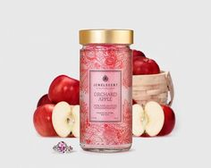 Orchard Apple Aroma Beads for $19.99 at JewelScent.com  Reminds you of picking fresh apples in the orchard under the hot summer sun.
