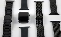 Apple Watch Band: 3 AWESOME 3rd Party Accessories